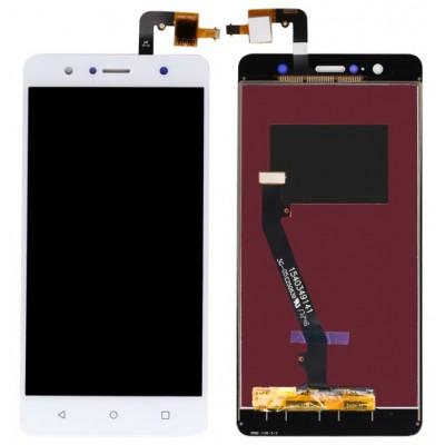 Оригинальный LCD экран и Тачскрин сенсор Lenovo K8 Plus модуль