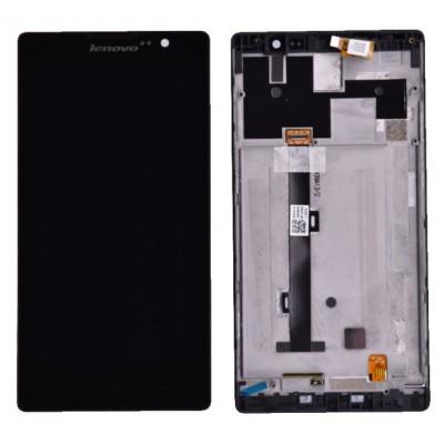 Оригинальный LCD экран и Тачскрин сенсор Lenovo P90 модуль