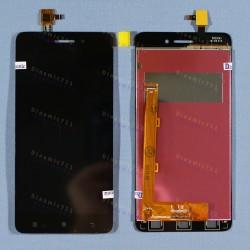 Оригинальный ЛСД экран и Тачскрин сенсор Lenovo S60, S60W, S60A модуль