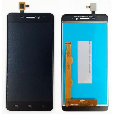 Оригинальный LCD экран и Тачскрин сенсор Lenovo S60, S60W, S60A модуль