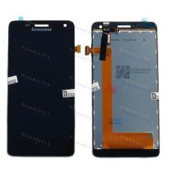 Оригинальный ЛСД экран и Тачскрин сенсор Lenovo S660 S668t модуль