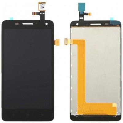 Оригинальный LCD экран и Тачскрин сенсор Lenovo S660 S668t модуль