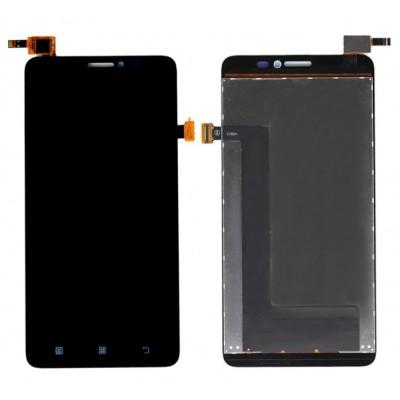 Оригинальный LCD экран и Тачскрин сенсор Lenovo S850, S850T модуль