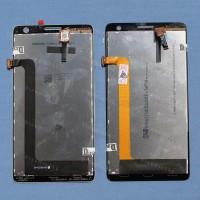 Оригинальный ЛСД экран и Тачскрин сенсор Lenovo S856 модуль