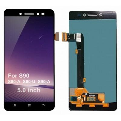Оригинальный LCD экран и Тачскрин сенсор Lenovo S90 модуль