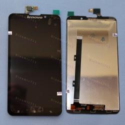 Оригинальный ЛСД экран и Тачскрин сенсор Lenovo S939 Black модуль