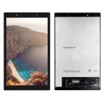 Оригинальный LCD экран и Тачскрин сенсор Lenovo TAB 4 8504 модуль