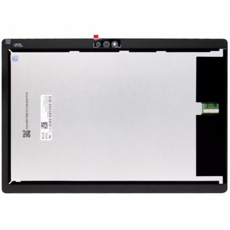Оригинальный LCD экран и Тачскрин сенсор Lenovo Tab M10 TB-X605 модуль