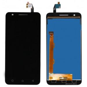 Оригинальный LCD экран и Тачскрин сенсор Lenovo C2 (K10A40) модуль
