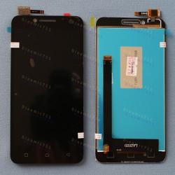 Оригинальный ЛСД экран и Тачскрин сенсор Lenovo Vibe C A2020 модуль