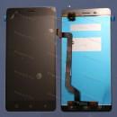 Оригинальный ЛСД экран и Тачскрин сенсор Lenovo Vibe K5 Note, Vibe K5 Note Pro модуль