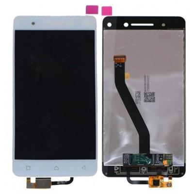 Оригинальный LCD экран и Тачскрин сенсор Lenovo Vibe S1 модуль