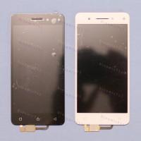 Оригинальный ЛСД экран и Тачскрин сенсор Lenovo Vibe S1 модуль