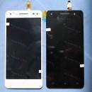 Оригинальный ЛСД экран и Тачскрин сенсор Lenovo Vibe S1 Lite модуль