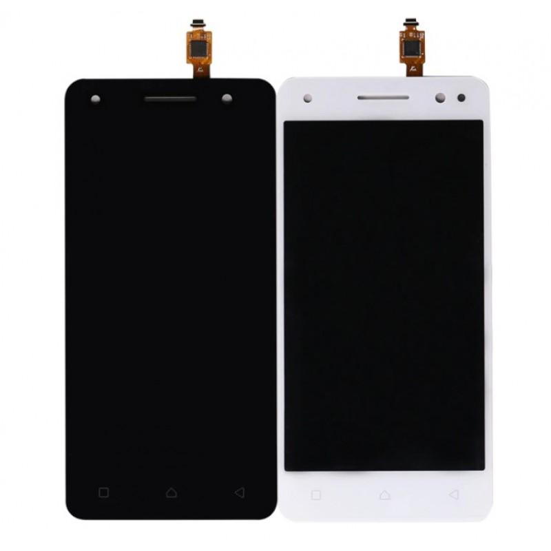 Оригинальный LCD экран и Тачскрин сенсор Lenovo Vibe S1 Lite модуль