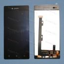 Оригинальный ЛСД экран и Тачскрин сенсор Lenovo Vibe Shot модуль