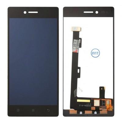 Оригинальный LCD экран и Тачскрин сенсор Lenovo Vibe Shot модуль