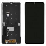 Оригинальный LCD экран и Тачскрин сенсор Lenovo Z6 Youth L38111 модуль