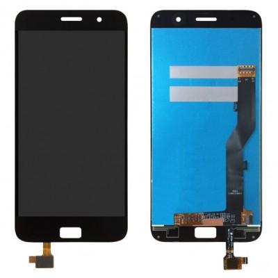 Оригинальный LCD экран и Тачскрин сенсор Lenovo Zuk Z1 модуль