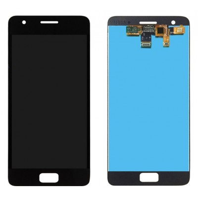 Оригинальный LCD экран и Тачскрин сенсор Lenovo Zuk Z2 модуль