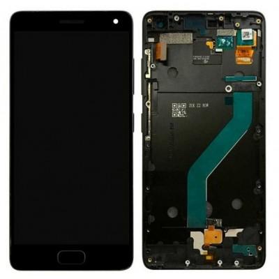 Оригинальный LCD экран и Тачскрин сенсор Lenovo Zuk Z2 Pro модуль