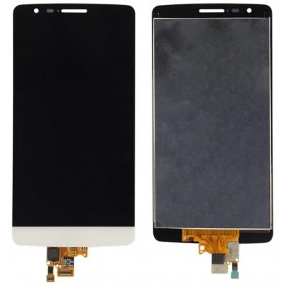 Оригинальный LCD экран и Тачскрин сенсор Lg G3 D724 Mini модуль