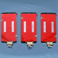 Оригинальный ЛСД экран и Тачскрин сенсор Lg G3 D855, D856, D858 модуль