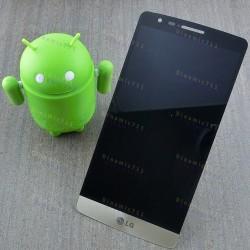 Оригинальный ЛСД экран и Тачскрин сенсор Lg G3s D724 D722 модуль