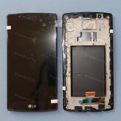 Оригинальный ЛСД экран и Тачскрин сенсор LG G4 H818 модуль с рамкой