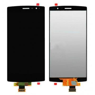 Оригинальный LCD экран и Тачскрин сенсор Lg G4s модуль