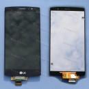 Оригинальный ЛСД экран и Тачскрин сенсор Lg G4s модуль