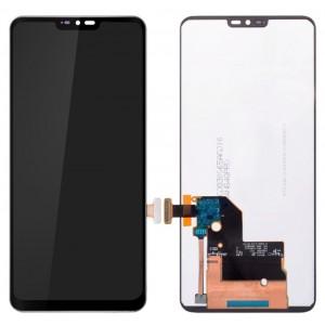 Оригинальный LCD экран и Тачскрин сенсор LG G7 ThinQ. G7 G7 G710 модуль