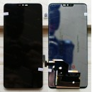 Оригинальный ЛСД экран и Тачскрин сенсор LG G7 ThinQ. G7 G7 G710 модуль