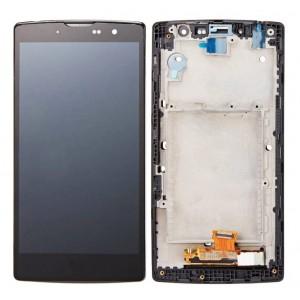 Оригинальный LCD экран и Тачскрин сенсор Lg H502F Magna модуль