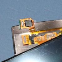 Оригинальный ЛСД экран и Тачскрин сенсор Lg H502F Magna модуль