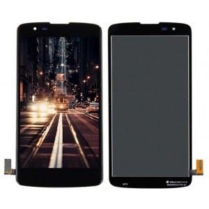 Оригинальный LCD экран и Тачскрин сенсор Lg K350E K8 lte модуль