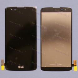 Оригинальный ЛСД экран и Тачскрин сенсор Lg K350E K8 lte модуль