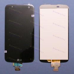 Оригинальный ЛСД экран и Тачскрин сенсор Lg K430 K10 модуль