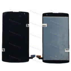 Оригинальный ЛСД экран и Тачскрин сенсор LG L Fino D295 модуль