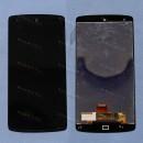Оригинальный ЛСД экран и Тачскрин сенсор Lg Nexus 5 модуль