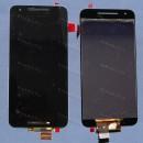 Оригинальный ЛСД экран и Тачскрин сенсор Lg H791 Nexus 5X модуль