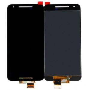 Оригинальный LCD экран и Тачскрин сенсор Lg H791 Nexus 5X модуль
