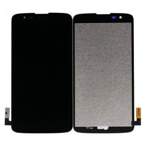 Оригинальный LCD экран и Тачскрин сенсор Lg K7 Tribute 5 LS67, LG K7 MS330 модуль