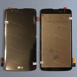 Оригинальный ЛСД экран и Тачскрин сенсор Lg K7 X210, K7 MS330, K7 X210DS, Tribute 5 LS67 модуль