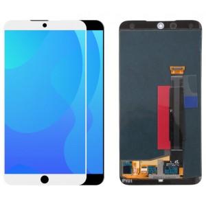 Оригинальный LCD экран и Тачскрин сенсор Meizu 15 модуль