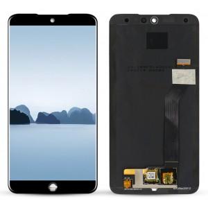 Оригинальный LCD экран и Тачскрин сенсор Meizu 15 Lite / M15 модуль