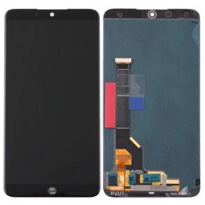 Оригинальный LCD экран и Тачскрин сенсор Meizu 15 Plus модуль