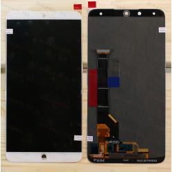 Оригинальный ЛСД экран и Тачскрин сенсор Meizu 15 Plus модуль
