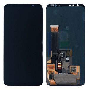 Оригинальный LCD экран и Тачскрин сенсор Meizu 16th модуль