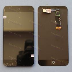 Оригинальный ЛСД экран и Тачскрин сенсор Meizu M1 Mini модуль